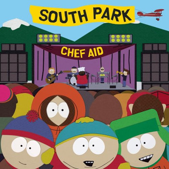 South Park-Chef Aid - TV Soundtrack