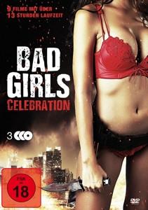 Bad Girls Celebration [3 Discs]