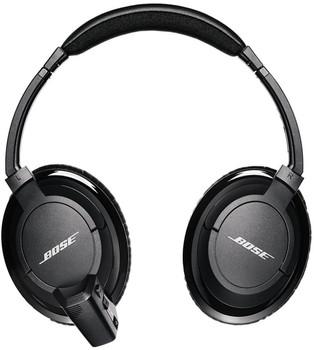 Bose SoundLink AE2w cuffie around-ear blutooth nero