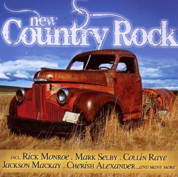 Various - New Country Rock