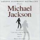 London Symphonic Orchestra - Lso Plays Michael Jackson [UK-Import]