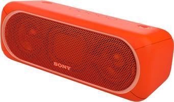 Sony SRS-XB40 rood