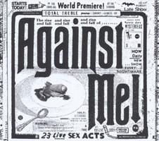 Against Me! - 23 Live Sex Acts [2 CDs]