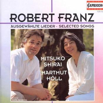 Mitsuko Shirai - Lieder