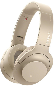 Sony h.ear on 2 Wireless NC WH-H900N oro