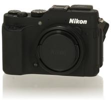 Nikon COOLPIX P7800 negro