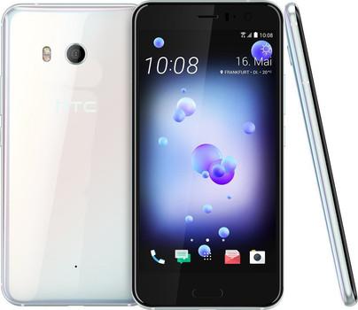 HTC U11 Dual Sim 64GB bianco