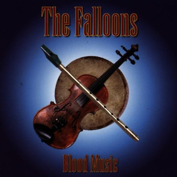 the Falloons - Blood Music