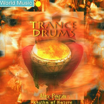 Alex Papa - Trance Drums