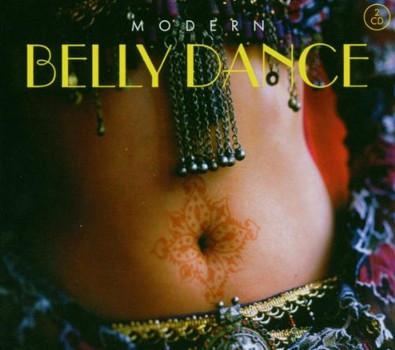 Various - Modern Bellydance