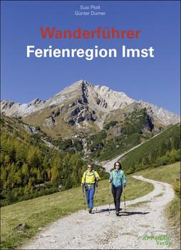Wanderführer Ferienregion Imst - Günter Durner  [Taschenbuch]