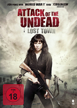Attack of the Undead - Lost Town [Uncut]