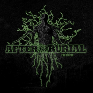 After Burial - Rareform