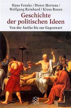 Geschichte der politischen Ideen - Hans Fenske