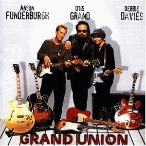 Otis Grand - Grand Union