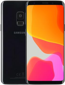 Samsung G960F Galaxy S9 DuoS 64GB zwart