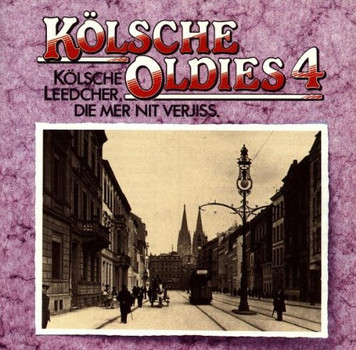 Various - Kölsche Oldies 4