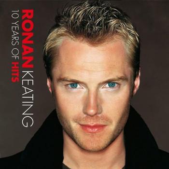 Ronan Keating - 10 Years of Hits (Slide Pack)