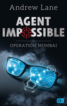 AGENT IMPOSSIBLE - Operation Mumbai - Andrew Lane  [Taschenbuch]