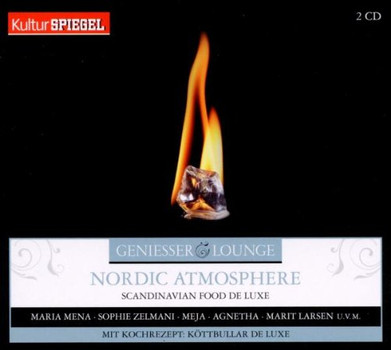 Various - Geniesser Lounge-Nordic Atmosphere