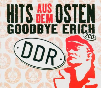 Various - Goodbye Erich-Ddr