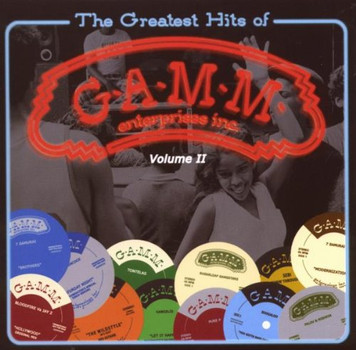Various - Greatest Hits of Gamm 2