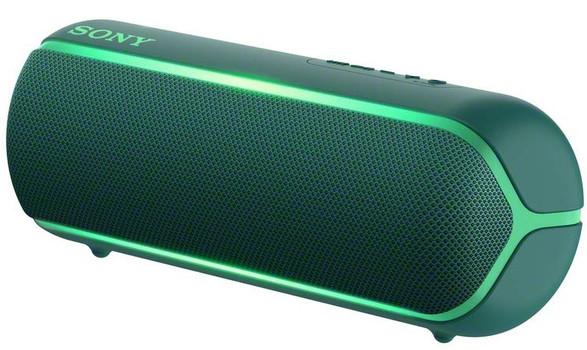 Sony SRS-XB22 vert
