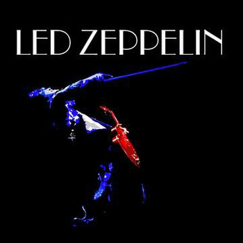 Bootleg Zep - Tribute to Led Zeppelin