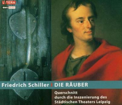 Various - Die Räuber