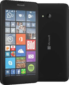 Microsoft Lumia 640 LTE 8GB zwart