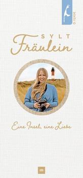 Sylt Fräulein Pocket Guide - Finja Schulze  [Gebundene Ausgabe]