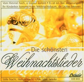 Various - Die Schönsten Weihnachtslieder