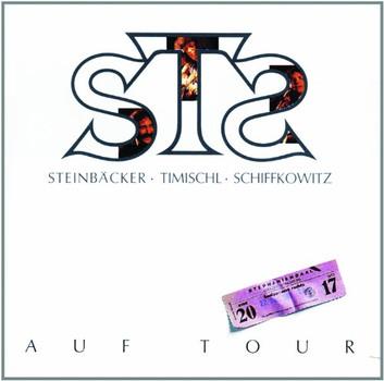 Sts - Auf Tour