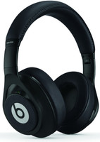 Beats by Dr. Dre Executive negro