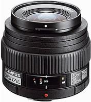 Olympus Zuiko Digital 50 mm F2.0 ED 52 mm Objetivo (Montura Four Thirds) negro