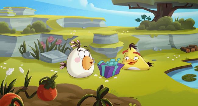 Angry Birds Toons - Season 2, Volume 1