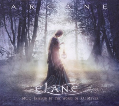 Elane - Arcane - Music inspired by the Works of Kai Meyer