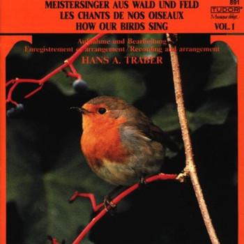Hans a. Traber - Meistersinger aus Wald+Feld 1