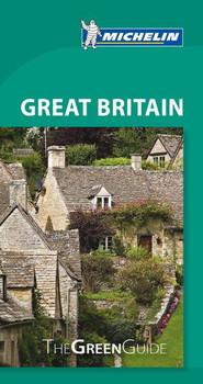 Michelin The Green Guide Great Britain [Gebundene Ausgabe]