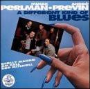 Perlman - Different Kind of Blues