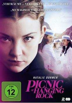 Picnic at Hanging Rock [2 DVDs]
