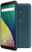 Wiko View XL Dual SIM 32GB verde