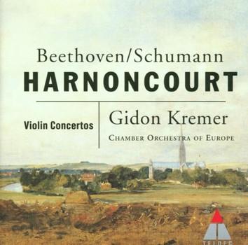 Kremer - Violinkonze