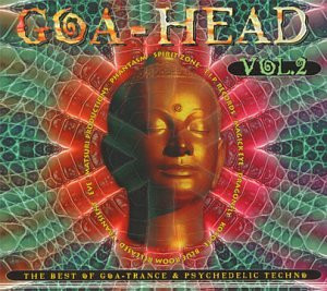 Various - Goa-Head Vol.2