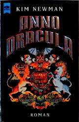 Anno Dracula. - Kim Newman