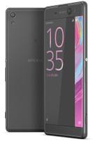 Sony Xperia XA Ultra Dual SIM 16GB zwart