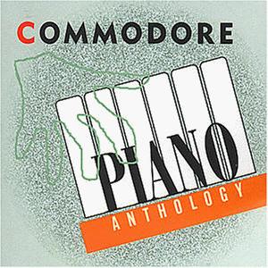 Various - Piano Anthology           (Cs)