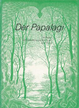 Der Papalagi: Die Reden des Südseehäuptlings Tuiavii aus Tiavea [Taschenbuch]