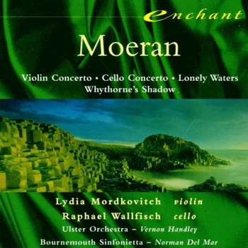 Norman Del Mar - Violin Concerto / Cello Concerto u.a.