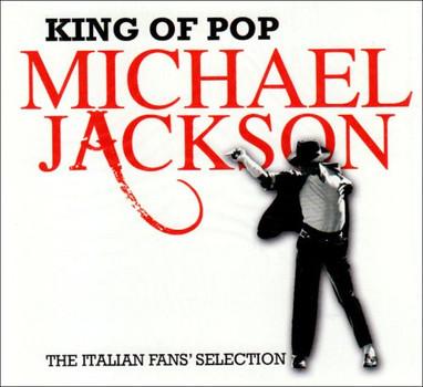 Jackson Michael - King of Pop:the Italian Fans..